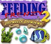 เกมส์ Feeding Frenzy 2