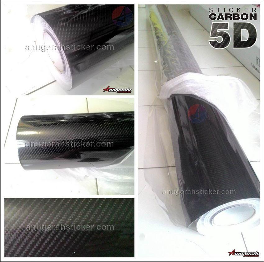 carbon 5d