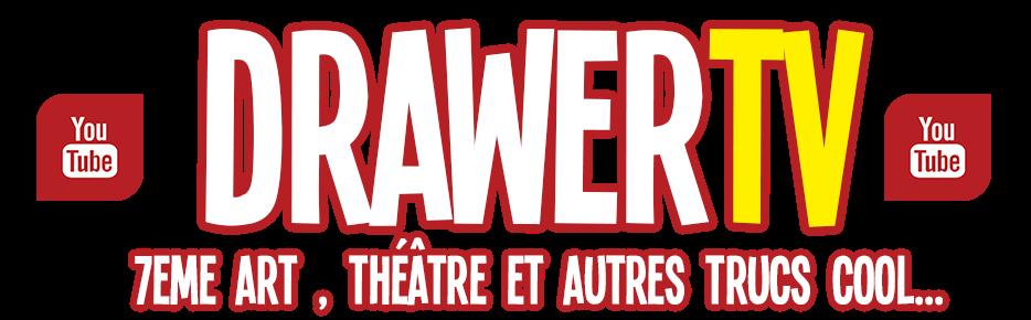 DrawerTv