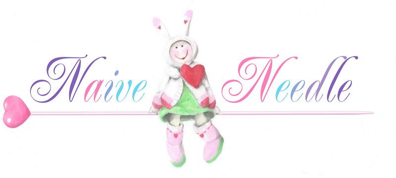 Naive Needle Куклы своими руками, текстильная кукла, кукла тильда, амигуруми