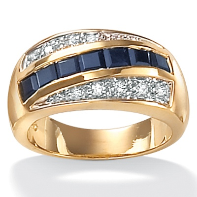 Liz John Black: WHAT MEN'S WEDDING RINGS SHOULD LOOK LIKE