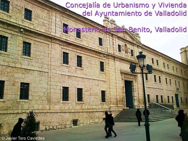 ITE Valladolid anulada por Tribunal Castilla y Leon
