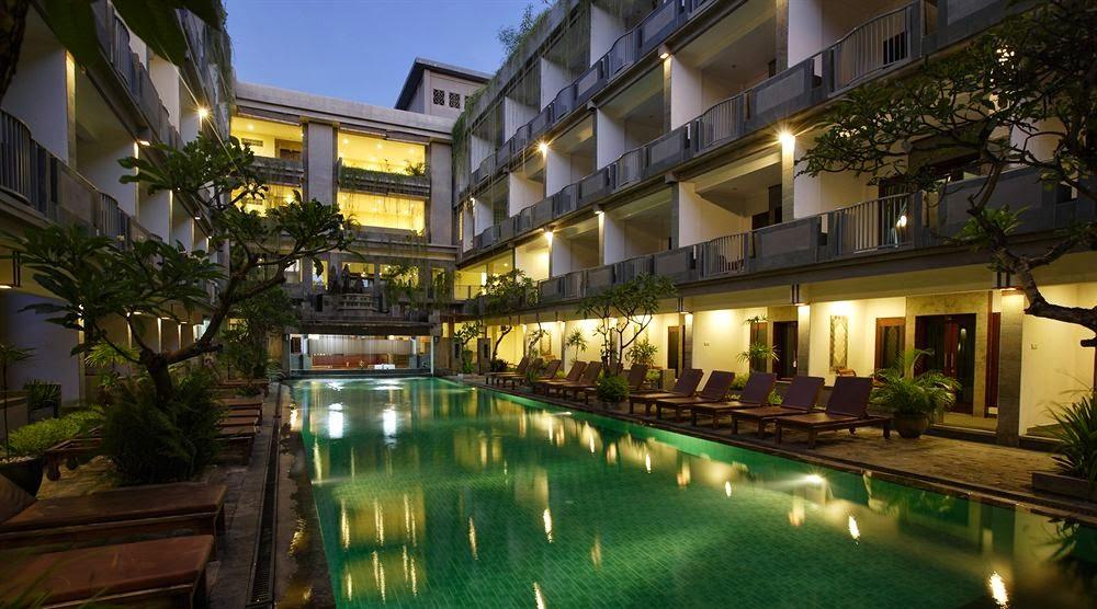 Hotel Champlung Mas di Bali
