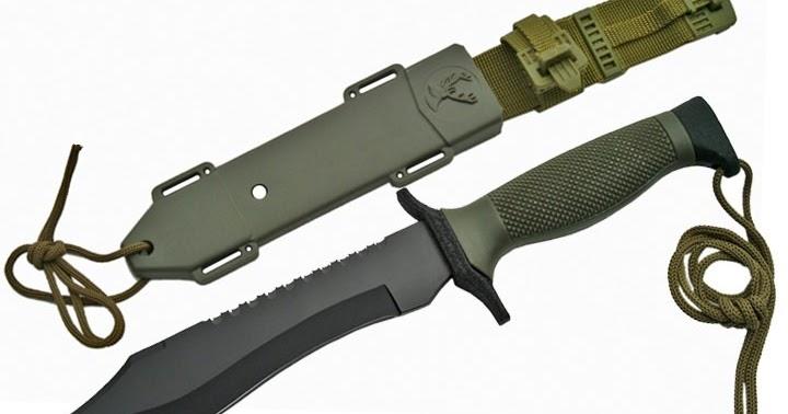 Couteau militaire couteaux de survie de qualit - Couteau de qualite ...