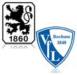 TSV 1860 München - VfL Bochum