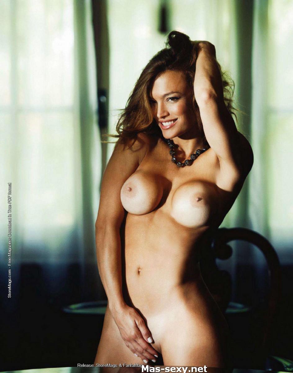 T Claudia Albertario Desnuda Material Parte