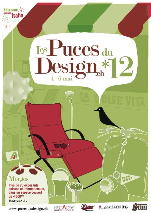 puces du viva frida. Black Bedroom Furniture Sets. Home Design Ideas