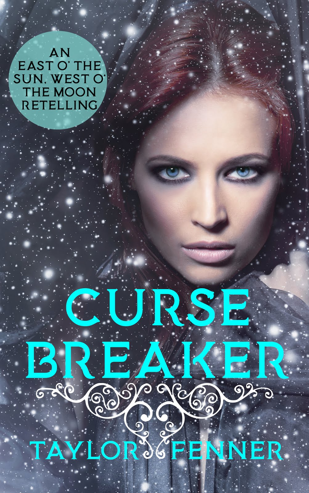 CurseBreaker: An East O' The Sun and West O' The Moon Retelling