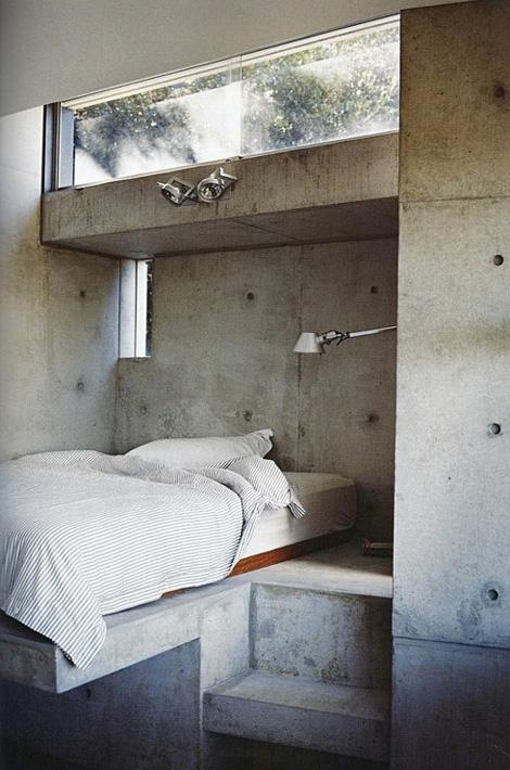 Dise adora de interiores el concreto en el dise o de - Disenadora de interiores ...