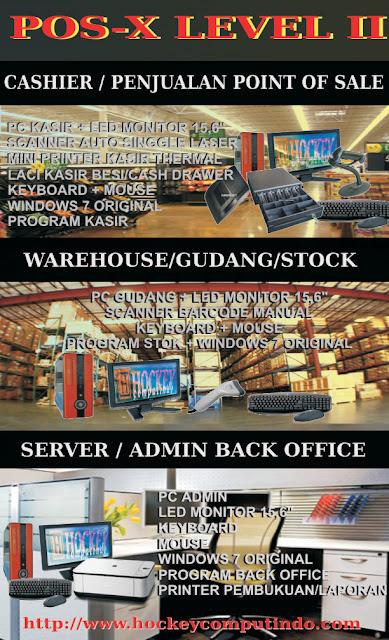 mesin kasir barcode lengkap point of sale software program aplikasi,toko,retail,resto,cafe,butik