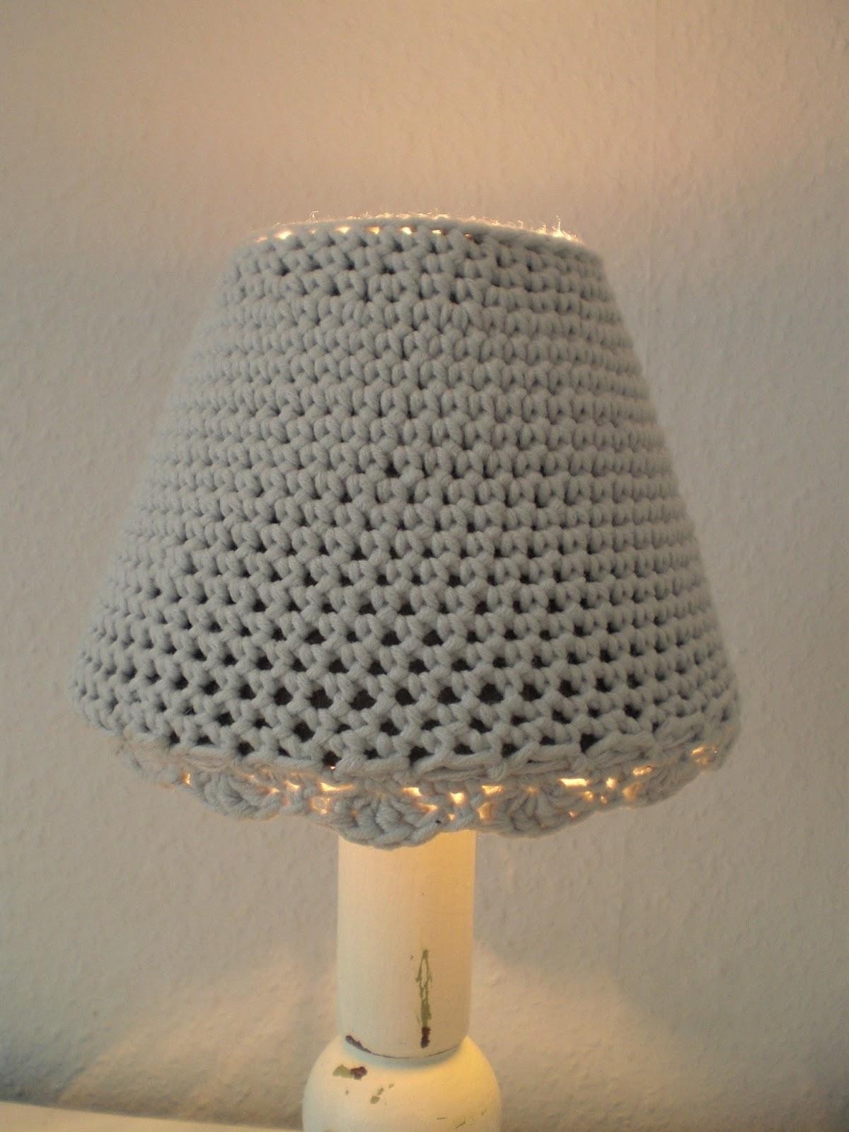 Nostalgienchen for Nachttisch lampenschirme