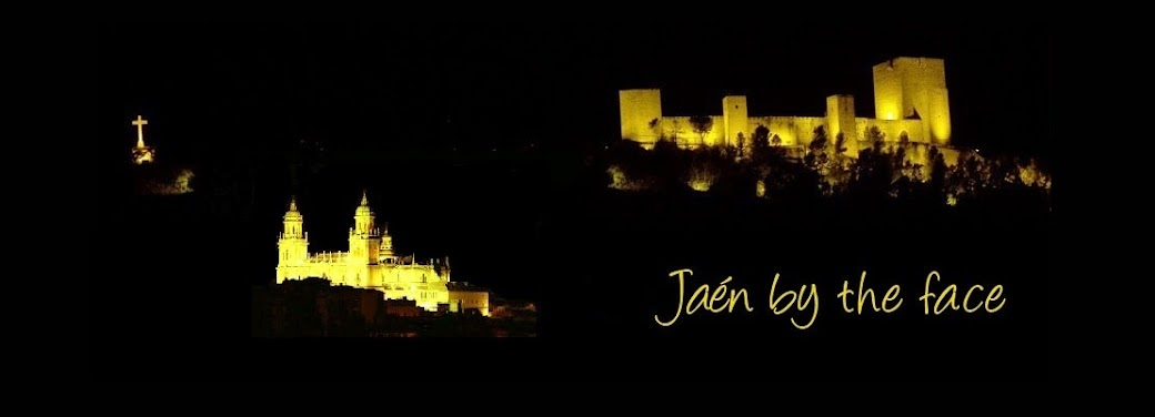 Jaén by the face
