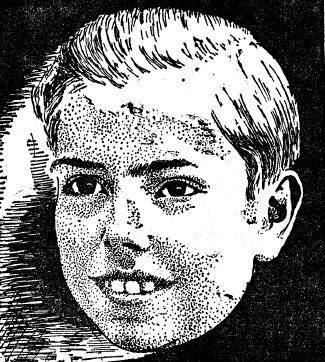 Dibujo de Arturito Pomar