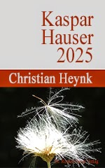 eBook Kindle epub Christian Heynk Kaspar Hauser 2025