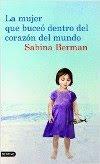 Cuberta do libro La mujer que buceó dentro del corazón del mundo