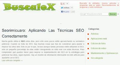 dueño buscalox.com