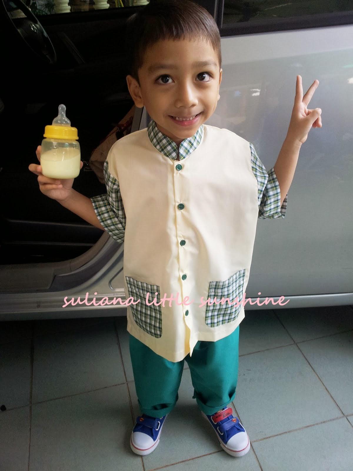 First: Muhammad Aqil