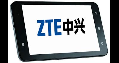 ZTE dispara sus ventas este 2012