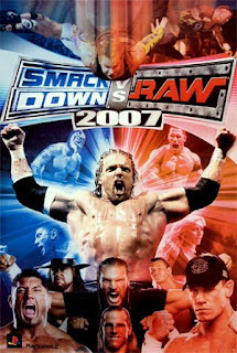 Smack Down Vs Raw 2007 Mediafire