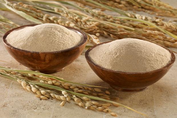 Cám Gạo được làm ra như thế nào ?