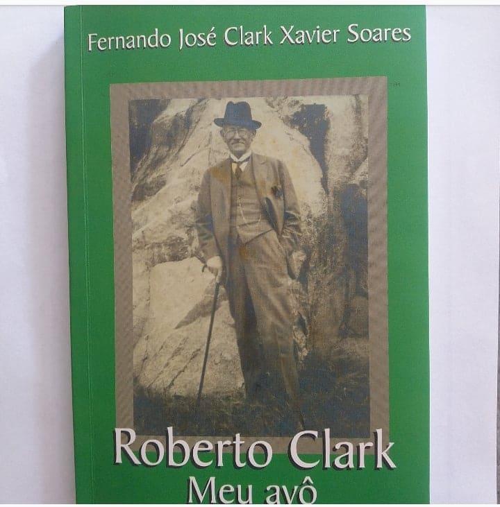 Família Clark Reis