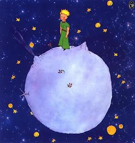 Las estrellas se iluminan con el fin de que algún dia, cada uno pueda encontrar la suya.