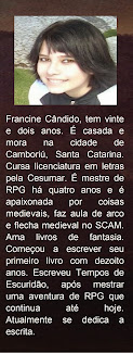 Francine Cândido