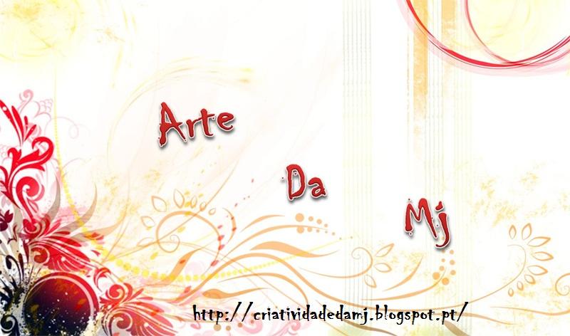 Arte Da Mj