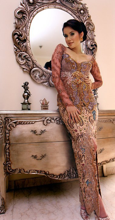 olla ramlan febiolla ramlan is indonesian model actress and presenting