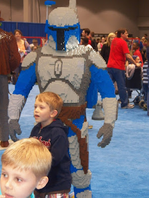 LEGO KidsFest Picture14