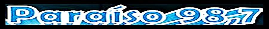 PARAISO FM 98,7