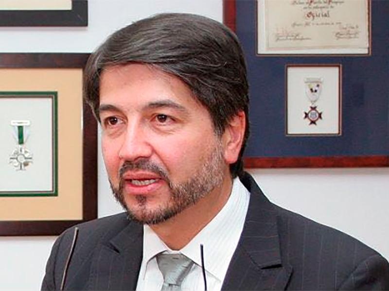 Nuevo Gerente de salud: Francisco de Paula Gómez desconoce nuestra Convención Colectiva y los acuerdos suscritos en salud