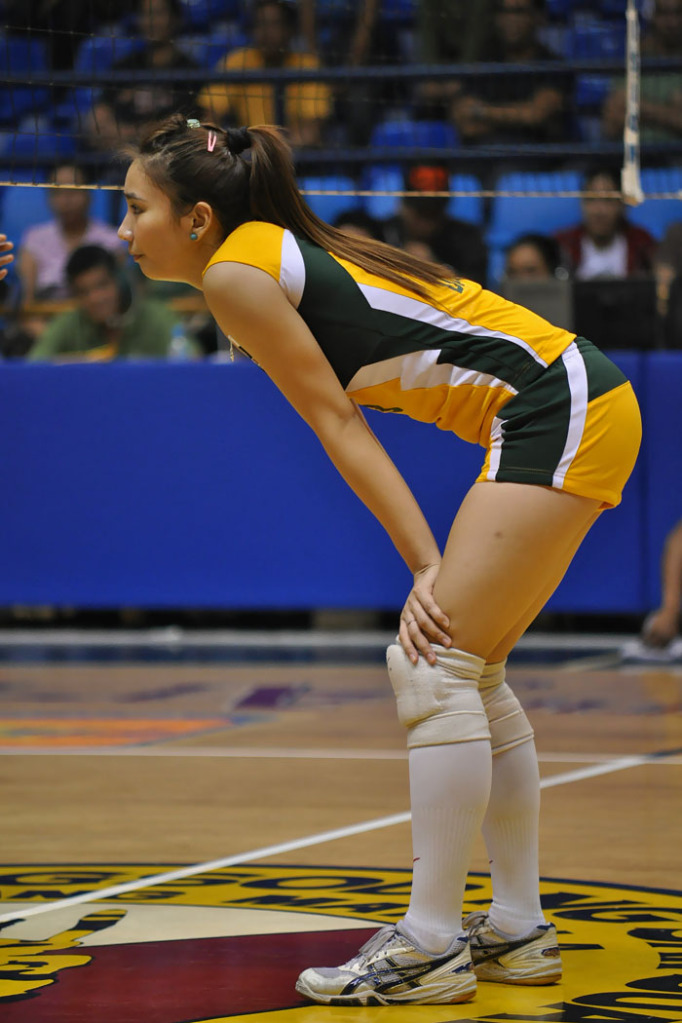 rachel daquis sexy volleyball player 1