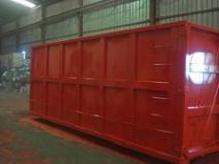 Gran capacidad 24 - 40 m3