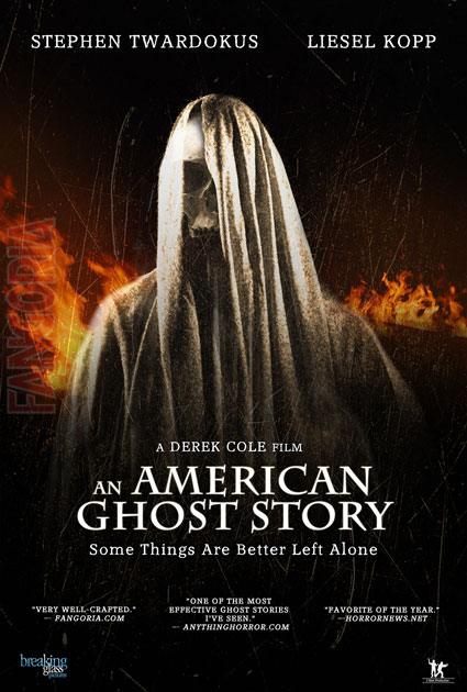 Ver  An American Ghost Story (2013) Online