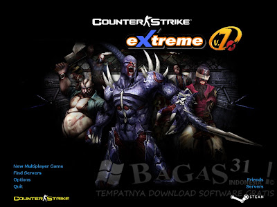 CE+2 Counter Strike Extreme v7 Beta