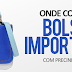 Compras | Onde Comprar Bolsas Importadas