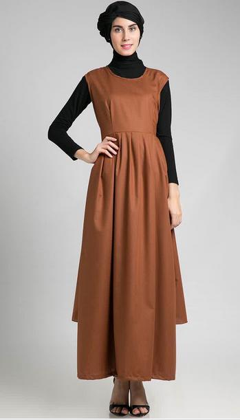 Koleksi Model Baju Hamil Muslim Trendy Murah Terbaru 2015