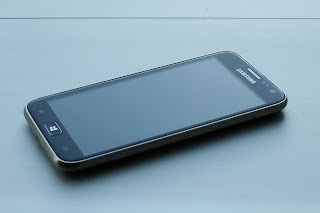 Samsung ATIV S (Pictures)