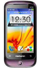 Juni, Karbonn Mobiles Siap Luncurkan Smartphone Dual-OS