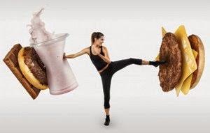 Daftar Makanan yang tidak Boleh Dikonsumsi Sebelum Olahraga