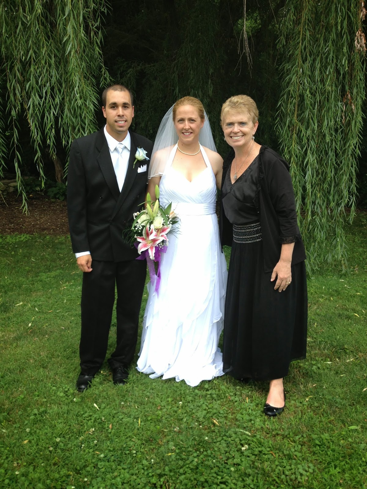 happy ever after life blog: jeff and cathy and their little piece of