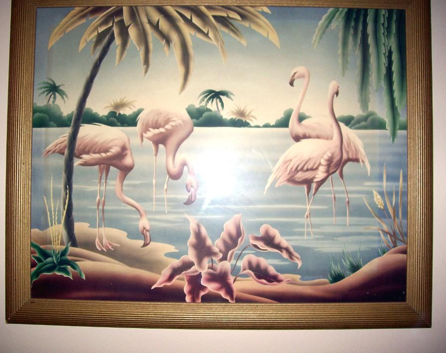 CRAZY FOR FLAMINGOS: Flamingos!!!