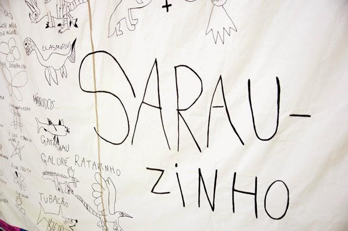 Sarauzinho