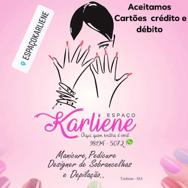 ESPAÇO KARLIENE