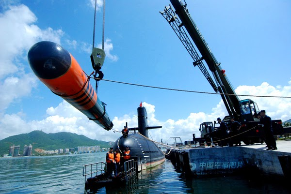 Image result for china torpedo new