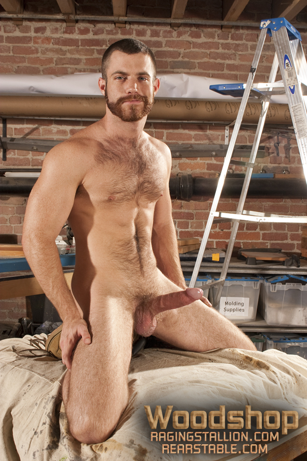 Trent Locke and Tom Wolfe hardcore gay porn star action Woodshop jockstrap tight hairy ass beard muscular boots masculine passionate sex 2 Chart to the left from the Center for Disease Control proves anal sex is ...