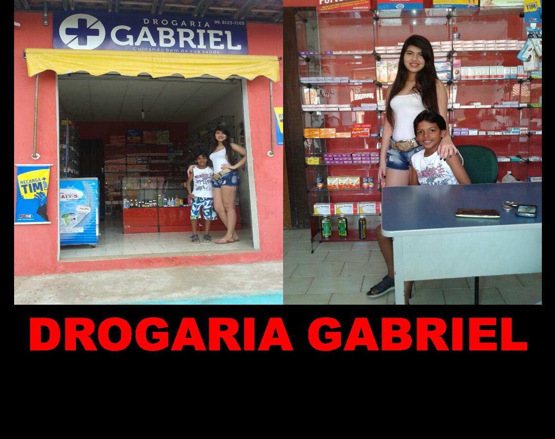 DROGARIA GABRIEL