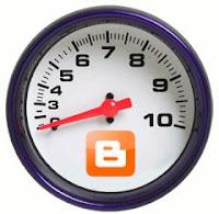 cek kecepatan loading blog
