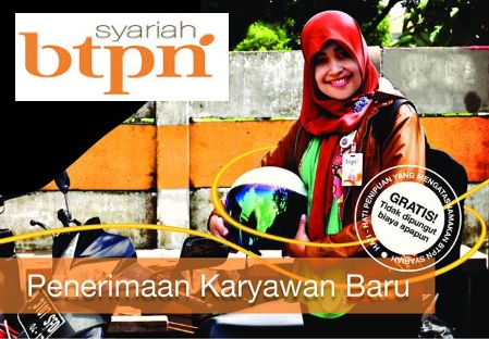 Loker SMA, Karir D3, Lowongan Bank 2015, info kerja terbaru